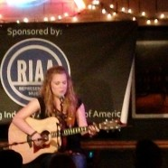 Open Mic at the Bluebird Cafe